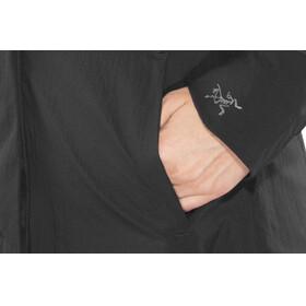 Arc'teryx W's A2B Windbreaker Jacket black